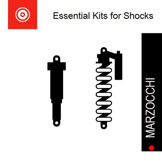 Essential Kits passend für Marzocchi