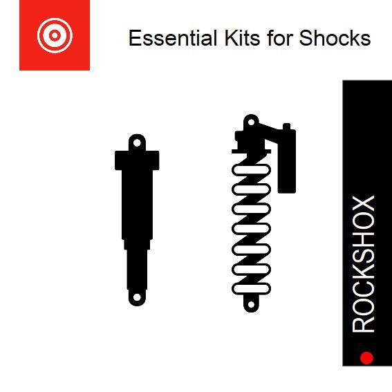 Essential Kits passend für RockShox